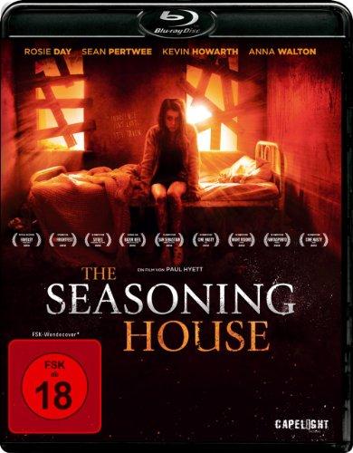 The Seasoning House [Blu-ray] [Alemania]