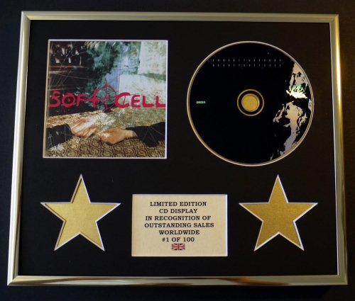 soft-cell-cd-display-limited-edition-coa-cruelty-without-beauty