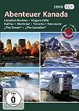 Abenteuer Kanada [3 DVDs]