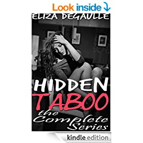 Hidden Taboo: The Complete Series