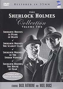 Sherlock Holmes Collection 2 [DVD] [Region 1] [US Import] [NTSC]