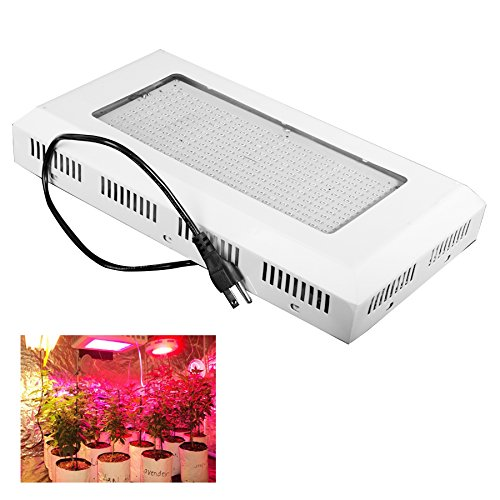 Lvjing 2014 New Designed High Efficiency 252Pcs Leds 300W Hydroponic Led Grow Light Lamp Panel Blue + Red For Indoor Vegetable Flowering Plants