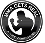 MMA Gets Real - A Street Fighters Gui...