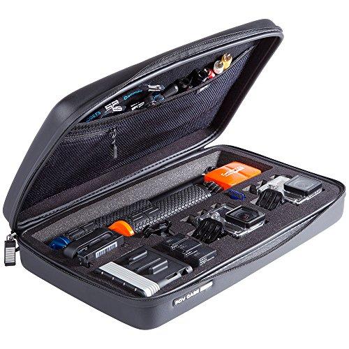 SP Gadgets GTS52091 Boîtier de rangement Noir Taille L