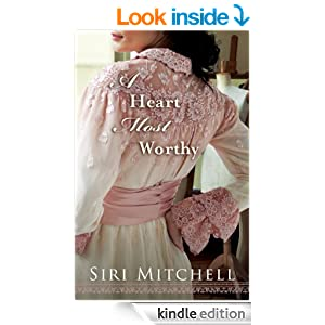 A Heart Most Worthy (Against All Expectations Collection Book 4)
