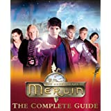 Merlin The Complete Guideby Jacqueline Rayner
