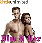 Him & Her (A Sexy Photo Book)