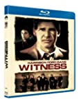 Witness [Blu-ray]