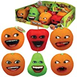 Play Visions Fresh Squeeze Talking Plush (Styles May Vary)