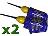 Revell 39604 Contacta Professional Glue Colle 25g Lot de 2 Pack de 2