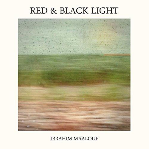 Red et black light