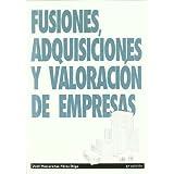Fusiones Adquisiciones Y Valoraci (Economista (ecobook))