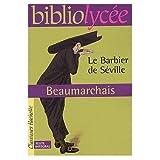 LeBarbier de Seville (0785935428) by Beaumarchais, Pierre De