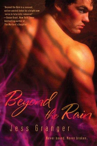 Image of Beyond the Rain