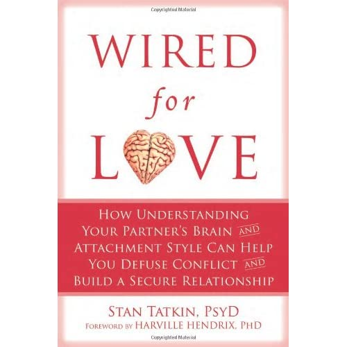 Wired for Love