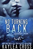 No Turning Back (Suspense Series Book 3)