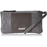 Lavie Chives Mup M Bf Plus Women's Wallet (Grey)