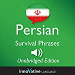 Learn Persian: Persian Survival Phrases: Lessons 1-50 |  InnovativeLanguage.com