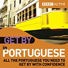 Get By in Portuguese Audiobook by BBC Active
