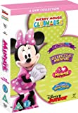 Minnie Mouse Collection (Minnie's Bowtique, Detective Minnie , Minnie's Masquerade, I Heart Minnie) [DVD]