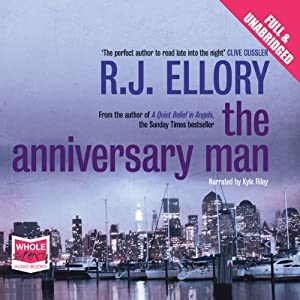 The Anniversary Man | [R J Ellory]