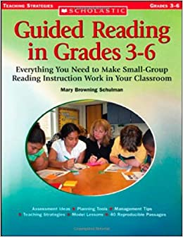 guide to effective instruction in reading