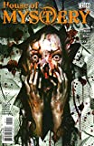 img - for House of Mystery (2nd Series) #41 book / textbook / text book