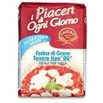 Favero - Weizenmehl f�r Pizza Typ 00...