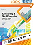Keyboarding and Word Processing, Comp...