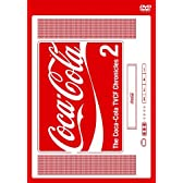 COCA-COLA TVCF CHRONICLES 2,THE [DVD]