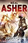 Jupiter War: An Owner Novel
