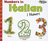 Numbers in Italian: I Numeri / Numbers (Acorn)
