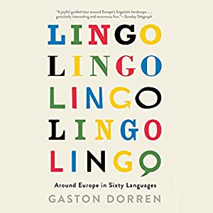 Lingo Audiobook