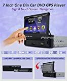 Eincar-Dash-Single-1-din-Autoradio-Stereo-CD-DVD-Player-Digital-Touch-Screen-Radio-Receiver-abnehmbare-Panel-Video-Autoradio-Bluetooth-Subwoofer-AUX-CD-MP3-Audio-8GB-GPS-Navigation-Headunit-HD-Wireles