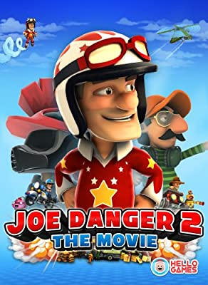 Joe Danger 2 The Movie Online Game Code by Hello Games