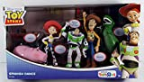 Disney / Pixar Toy Story Exclusive Action Figure Gift Pack Spanish Dance