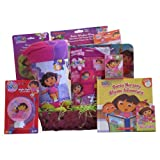 Get Well, Birthday Gift Baskets Dora the Explorer Ultimate Gift Basket for Kids Under 10