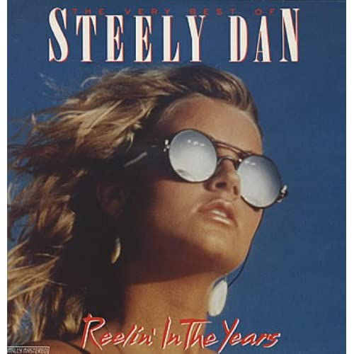 Amazon.com: Steely Dan: The Very Best Of Steely Dan - Reelin' In The