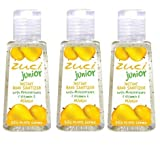 Zuska Junior Hand Sanitizer - Mango (30ml) (Pack of 3)