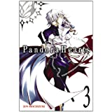 Pandora Hearts: Vol 3by Jun Mochizuki