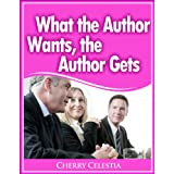 What the Author Wants, the Author Getsdi Cherry Celestia