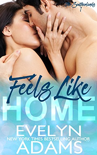 Feels Like Home by Evelyn Adams ebook deal