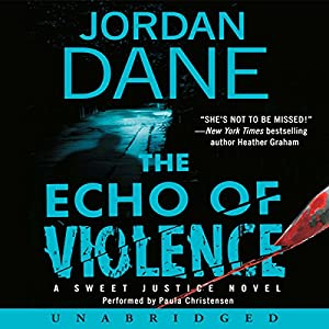 The Echo of Violence Audiobook