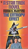 THE ENTROPY EFFECT (A STAR TREK NOVEL) (0708880835) by VONDA N. MCINTYRE