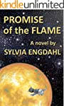 Promise of the Flame (The Hidden Flam...