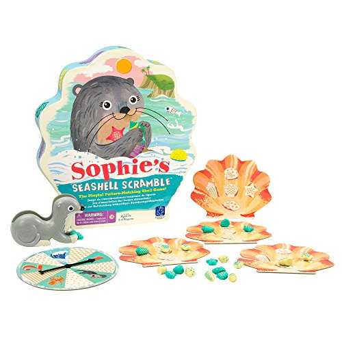 Educational-Insights-Sophies-Seashell-Scramble-Game