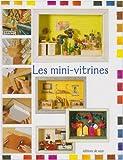 echange, troc Saxe - Les mini-vitrines