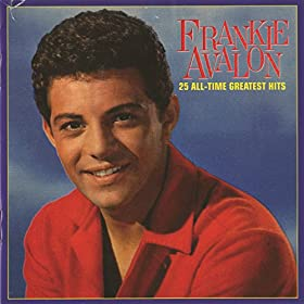Amazon.com: Just Ask Your Heart: Frankie Avalon: MP3 Downloads