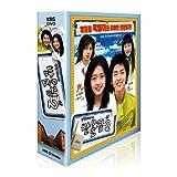 四捨五入 シーズン2 DVD BOX 韓国版 日本語字幕付き コ・アラ、カン・ソクウ