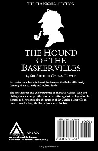 The Hound of the Baskervilles (Sherlock Holmes)